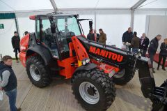 LAMMA 17: Pivot-steer lands
