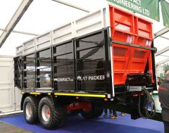 FTMTA 17: Another trailer maker squeezes in