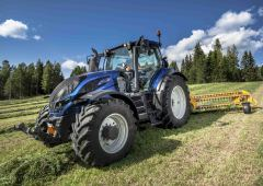 Valtra grows T family