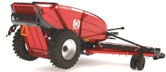 Agritechnica Preview: Kongskilde stone collector