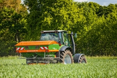 Amazone adds compact fertiliser spreader