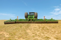 Amazone adds 12m trailed compact disc harrow