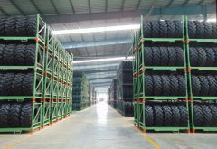 ATG opens new tyre factory in India