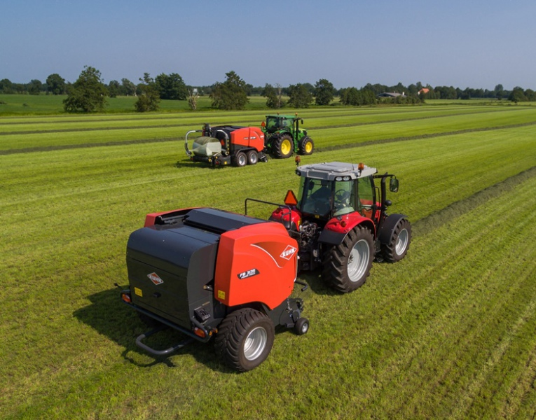 Kuhn affected by weak machinery market