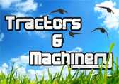 Tractors and Machinery