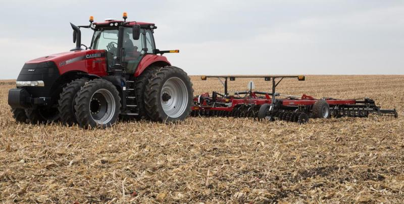 US$11m Ukrainian deal for 50 Case IH machines