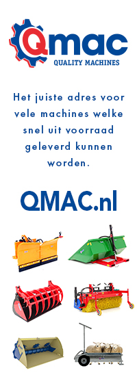 Qmac, has a large selection of Modulo rubber yard scrapers !
