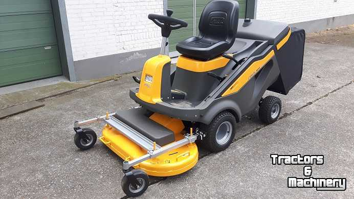 Mower self-propelled Stiga MPV 520W