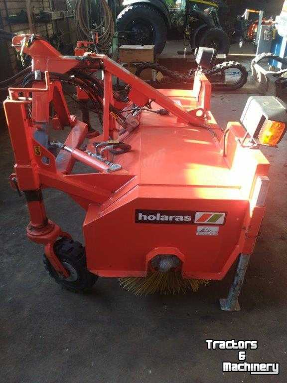 Sweeper Holaras H-170