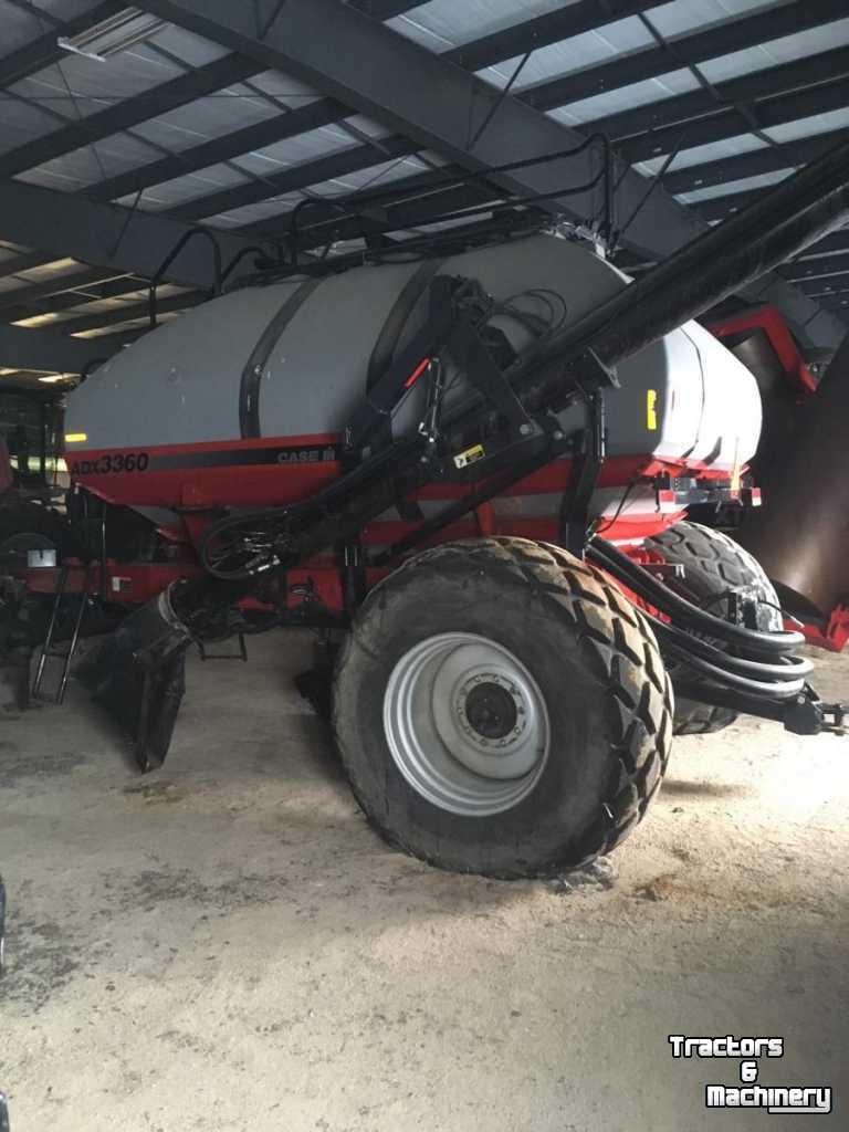 Case Ih 1245 12 23 Row Vacuum Corn Soy Planter Ontario Used