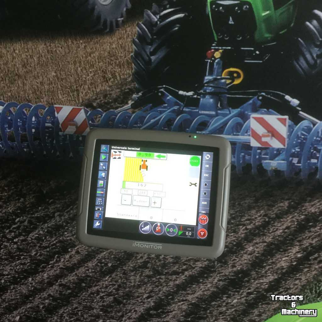 Topcon Agrosky Used Gps Steering Systems And Attachments