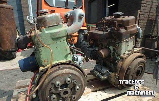 holder 2 cilinder 4 takt motor used engine 5738 pc mariahout noord brabant netherlands. Black Bedroom Furniture Sets. Home Design Ideas