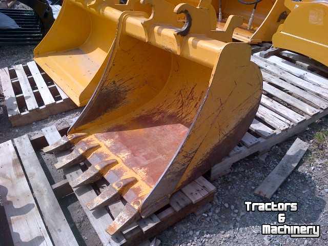 John Deere DIGGING BUCKET FOR JD 60G MINI EXCAVATOR ONTARIO - Used  Excavator buckets - N0M-1S3 - Exeter - Ontario - Canada