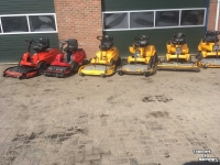 Mower self-propelled Stiga park villa