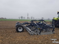 Seedbed combination Agro-Tom UPH