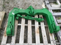 Tractors John Deere QUICK HITCH OFF 8360R WITH TOP LINK ONTARIO