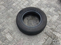 Wheels, Tyres, Rims & Dual spacers Good Year 235/65 R16