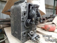 Used parts for tractors Fendt 102 mwm luchtgekoeld