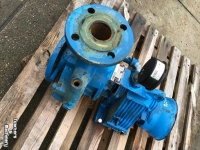 Irrigation pump Caprari mec D2 50B