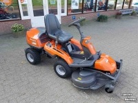 Mower self-propelled Husqvarna R316 TXS AWD