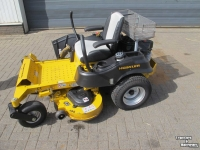 Mower self-propelled Hustler 932566-CE