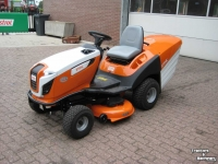 Mower self-propelled Stihl RT6112C