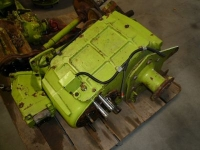 Used parts for forage harvesters Claas Versnellingsbak / Gearbox 800 serie