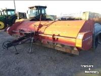 Other Hiniker 5600 15FT WINDROW SHREDDER CO USA