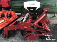 Disc harrow Tulip Multidisciplinair 303