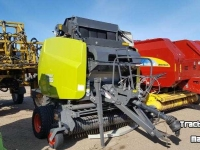 Balers Claas 380RC ROTOR CUT ROUND BALERS MN USA
