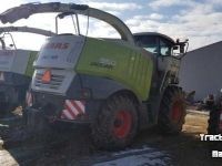 Forage-harvester Claas 950 JAGUAR 4WD SPFH FORAGE HARVESTERS MN USA
