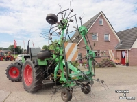 Tedder Deutz-Fahr KH3.68 Hydro Super