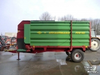 Forage feedwagon / Forage dosage wagon Strautmann FVW 140