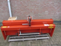 Tractor tipping boxes Hekamp 180 cm