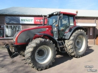 Tractors Valtra T191 Advance