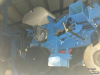 Vegetable- / Precision-seed drill Monosem NGP-ME 8R DBF nr. 214096