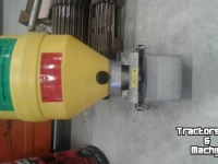 Snow Removal Equipment Europart WPZ