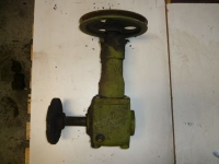 Used parts for forage harvesters Claas Angle drive