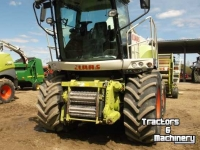 Forage-harvester Claas 980 JAGUAR 4WD SPFH FORAGE HARVESTER MN USA