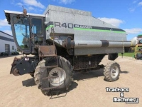 Combine Gleaner GL R40 2WD LEVEL LAND COMBINE FOR SALE ONTARIO