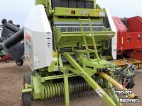 Balers Claas VARIANT 280RC ROTOR CUT ROUND BALER MN USA