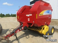 Balers New Holland BR7060 SILAGE SPECIAL ROUND BALER ONTARIO
