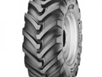 Wheels, Tyres, Rims & Dual spacers Michelin 400/70R20 XMCL 149A8/149B TL demontage