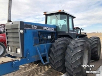 Tractors Ford 976 VERSATILE 4WD TRACTOR FOR SALE MN USA