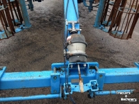 Disc harrow Lemken Rubin 9/500 KUEA
