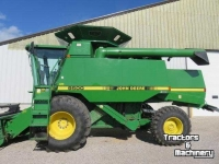Combine John Deere 9500 4WD LEVEL LAND HYDRO COMBINES ONTARIO