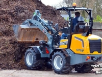 Wheelloader Giant G2700HD+