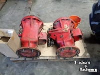 Used parts for tractors International 955 1055