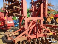 Disc harrow Evers RH 480 Scheibenegge Compact Disc