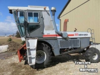 Forage-harvester New Idea 800C 4WD UNTI-SYSTEM FORAGE HARVESTER CHOPPING UNIT ONTARIO